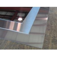 Wholesale stainless steel sheet, cold rolled, AISI-304,2B NO.4 HL mirror finish,size 1219x2438mm from china suppliers