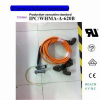 Buy cheap 09300060298 Harting connector and cable-assembly Custom processing from wholesalers