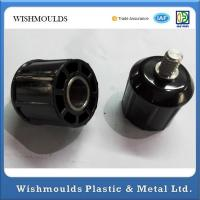 Wholesale Professional Dual Shot Injection Molding ABS Hard Plastic Overmolded Metal Parts from china suppliers