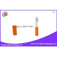 Wholesale folding vehicle barrier gate from china suppliers
