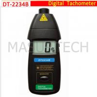 Wholesale Digital Photoelectric Tachometer Sensor DT-2234B from china suppliers