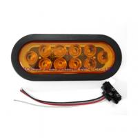 Wholesale 12/24V led rear truck fog warning light from china suppliers