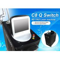 Wholesale Tattoo Removal Q Switched Nd Yag Laser from china suppliers