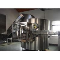 Wholesale Complete Carbonated Soft Drink Production Line / Bottling Machine 1000 - 10000 l/h from china suppliers