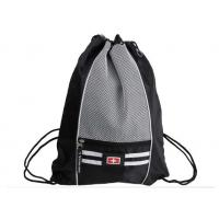 Wholesale Drawstring Bags Backpack Beach Bags sports bag drawstring from china suppliers