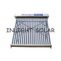 Quality 20 Tubes Evacuated Tube Collector Solar Water Heater for sale