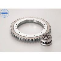 Wholesale Casting Steel Ring And Pinion Gear Sets With Modulus 1 - 60mm / Involute Spur Gear from china suppliers