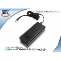 Wholesale Desktop 12v 5a 6a Universal AC DC Adapters with CE UL FCC meet CEC level VI from china suppliers