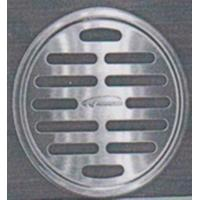 Wholesale Export Europe America Stainless Steel Floor Drain Cover9 With Circle (Ф97.3mm*3mm) from china suppliers