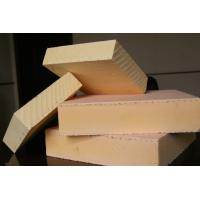 Wholesale Indoor / Outdoor Phenolic Foam Insulation Board 20mm - 100mm Wall Insulating Panels from china suppliers