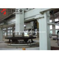 Wholesale Automatic Horizontal Induction Hardening Machine For Surface Hardening from china suppliers