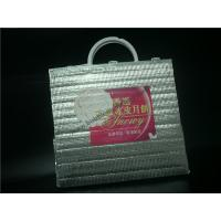 Wholesale Biodegradable Plastic Goodie Bags With Handles , Custom Plastic Retail Bags from china suppliers