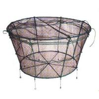 Wholesale Fishing Net Commercial , Fishing Nets, knotless nets from china suppliers