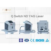 Wholesale Pigmentation Removal Q Switched ND YAG Laser Tattoo Machine 1064nm Easy Operation from china suppliers