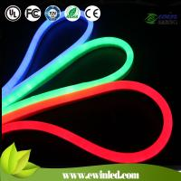 Wholesale LED Flexible Neon Light Single Color Anti-UV Jacket (3 years warranty) from china suppliers