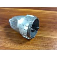 Wholesale Aluminium Die Casting Led Light Bulb Parts , Copper Or Brass Pressure Die Casting Services from china suppliers