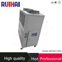 Wholesale Hot sell 48.2kw Air cooled Chiller for Plastic and Rubber Industry from china suppliers