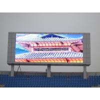 Wholesale Aluminum Alloy SMD Video Wall Led Display Full Color For Commercial Advertising from china suppliers