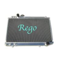 Wholesale High Performance Aluminum Car Radiators For TOYOTA SUPRA/SOARER 1986-1992 3000CC MZ20 from china suppliers