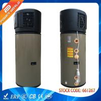 Wholesale 3KW 200L All In One Heat Pump Water Heaters For Supermarket from china suppliers