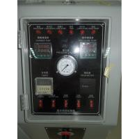 Quality 108L ASTM Electronic Salt Spray Tester Corrosion Test Chamber Corrosion-Resistant Testing DIN 50018 for sale
