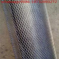 Wholesale stainless steel expanded metal wire mesh/diamond hole expanded metal mesh/aluminum expanded mesh really factory from china suppliers