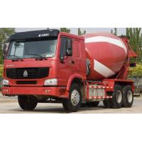 Wholesale Mini truck concrete mixer.small concrete mixer truck,LHD&RHD,feed mixer truck 3-4cbm from china suppliers