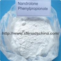 Wholesale Male Enhancement Nandrolone Phenylpropionate Raw Hormone 62-90-8 from china suppliers