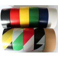 Wholesale Strong Glue Self Adhesive Electrical Insulating Tape High Temp Tape Double Color from china suppliers