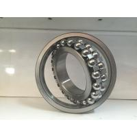 Wholesale Chrome steel double row Self Aligning Ball Bearings for motorcycles from china suppliers