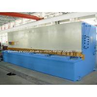 Wholesale 15kw Electric Hydraulic Shearing Machines Metal Sheet Cutting Tools from china suppliers