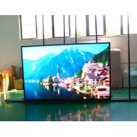 Wholesale P5 SMD Led Display Screen For Media Activities / Road Shows 7000cd / Sqm from china suppliers