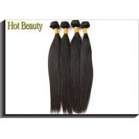 "Quality 8"" - 30"" Soft Virgin Human Hair Extensions 100g Brazilian Straight for sale"