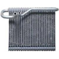 Wholesale Parallel Flow Volkswagen Evaporator, VW. Crafter LHD car evaporator from china suppliers