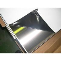 Wholesale ASTM / AISI / JIS 304 2b Finish Stainless Steel Sheets Heat Resistance from china suppliers