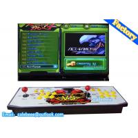 Buy cheap 2 Players Arcade Stick Pandora Box  Arcade Gaming Machines With VGA / HDMI Output from wholesalers