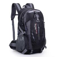 Wholesale 40L Nylon Outdoor Travel Backpack Wear Resistant For Outdoor Hiking / Camping from china suppliers