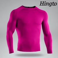 Wholesale Adults Compression Running Pants High Elastan Breathable Fabric from china suppliers