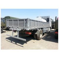 Wholesale SWZ Heavy Duty Lorry 8 Tons Diesel 4X2 Cargo Truck For Transportation from china suppliers