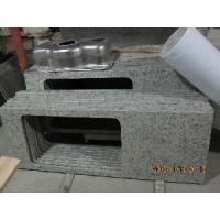 Wholesale Grey White Granite Kitchen Countertop from china suppliers