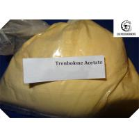 Buy cheap Parabolan Dark Yellow Crystal Powder Trenbolone Steroid With ISO9001 Standard from wholesalers
