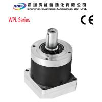 Wholesale PL60 3.4 / 34 Kgf * m / Nm customzied Planetary GearBoxes for CNC controller from china suppliers