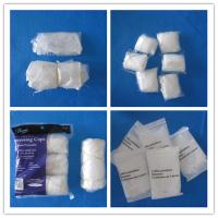 Wholesale Disposable Transparent PE Shower Cap in Different Single-Package from china suppliers
