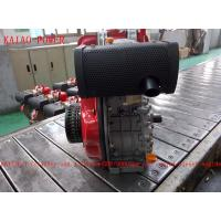 Wholesale Low Noise Small Air Cooled Engines CD Above Lube Oil Brand , Unique Driving System from china suppliers