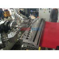 Wholesale Three Layer Roof Panel Roll Forming Machine 400kgh High Production Efficiency from china suppliers