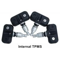 Wholesale Internal / External Car Tire Pressure Monitoring System For Long Wheelbase Vehicles OEM from china suppliers
