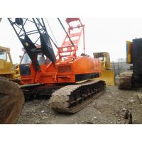 Wholesale 50T crawler crane hitachi kh180-3 Fully Hydraulic Crawler Crane from china suppliers