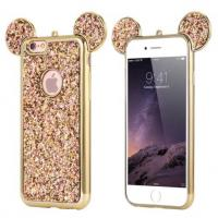 Wholesale IPhone 6s Soft TPU Phone Case Shockproof Anti Crash For Apple Protection from china suppliers