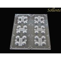 Buy cheap 90 Degree Industrial Lighting Module Lens Array For SMD 3030 Osram Leds from wholesalers