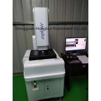 Wholesale 3D Video Measuring System For Precision Metal X/Y Axis Travel 200*100 mm from china suppliers